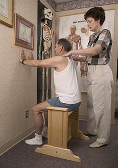 Grand Valley Muscular Therapy